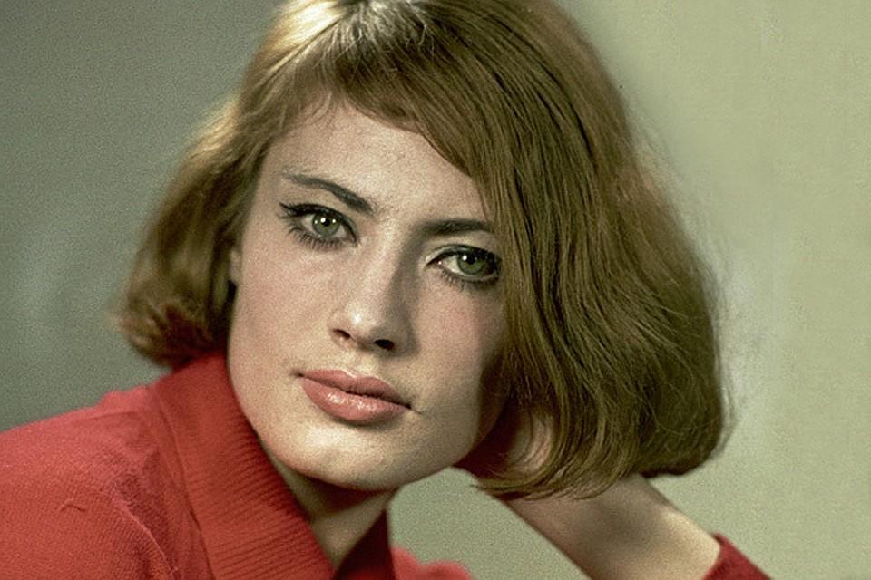 Виктория Федорова | 10 советских актрис с «западной» внешностью | Brain Berries