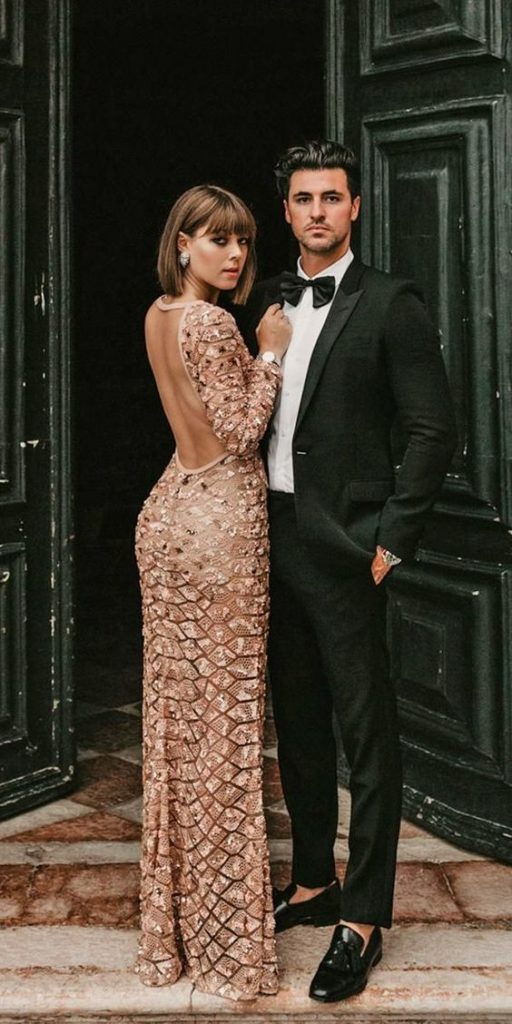 Wedding | 8 Fancy Dates Where You Can Wear a Gown | Her Beauty