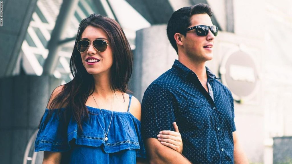 He never calls you by your name.   6 Signs The New Guy You Like Is Too Good To Be True   Her Beauty