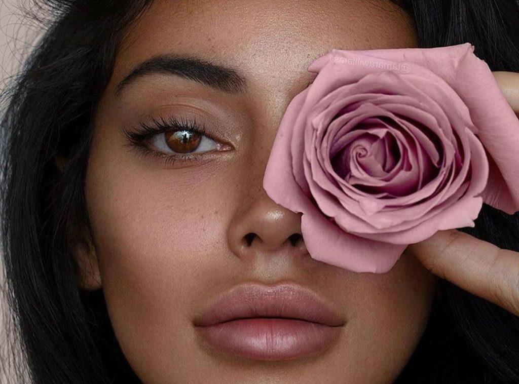 Она не скажет, сколько тратит денег   на косметику | 8 главных женских тайн | Her Beauty
