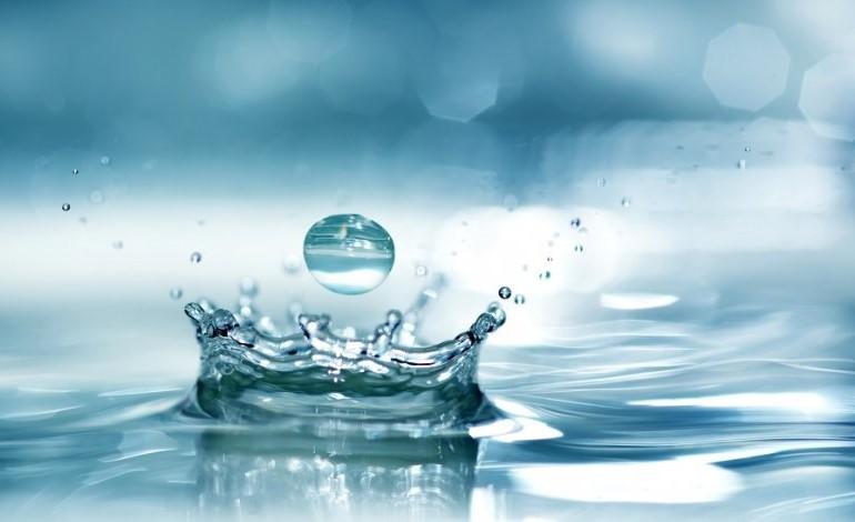 Acqua!  | 8 piccole azioni per salvare il mondo | HerBeauty