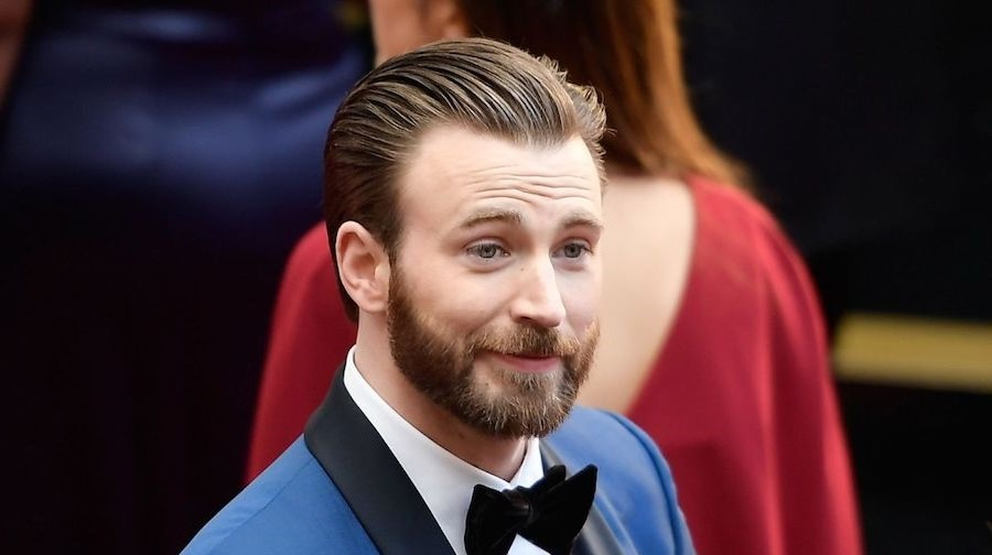 14 Facts About Chris Evans That Just Prove His Perfection | Her Beauty