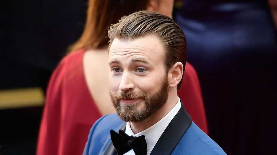 Chris was obsessed with Disney | 14 Facts About Chris Evans That Just Prove His Perfection | Her Beauty