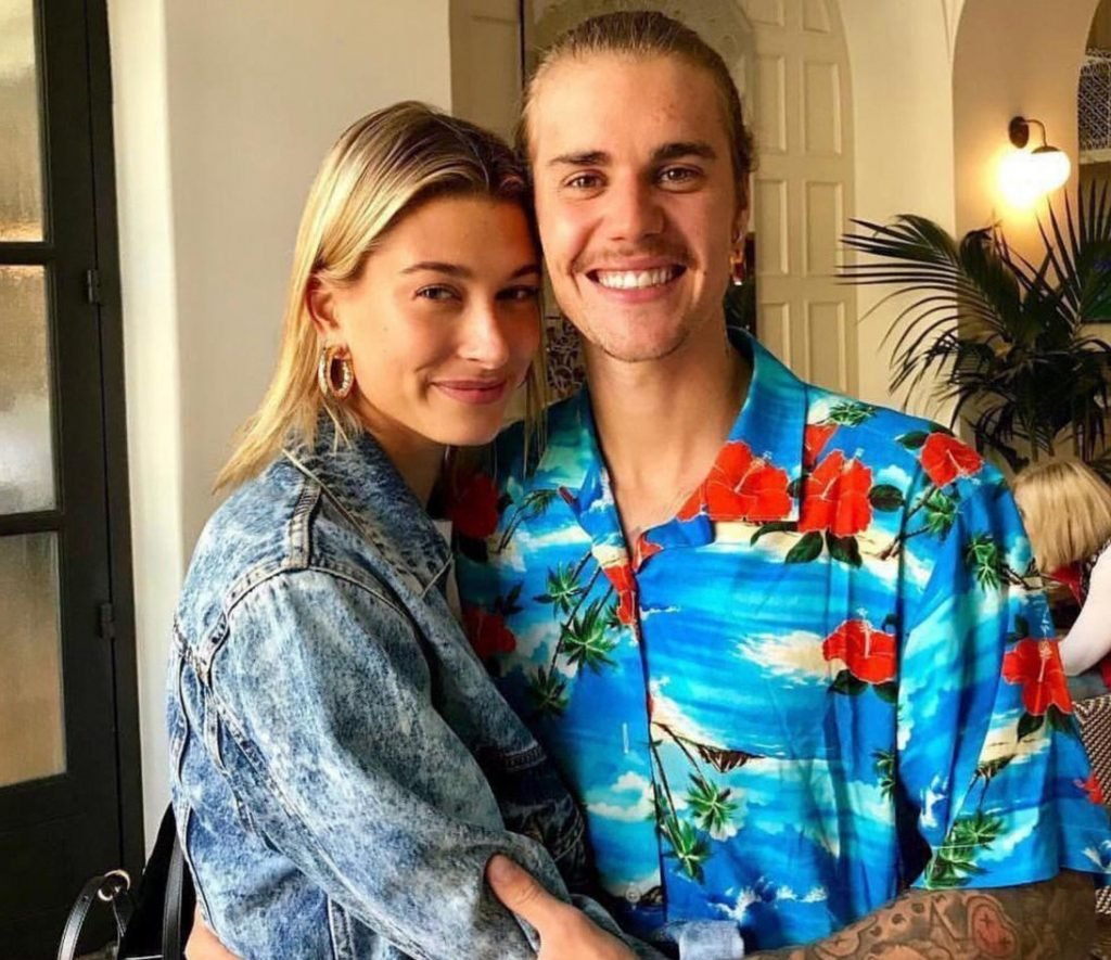 Hailey Baldwin Engagement Ring: Everything You Need To Know About Hailey Baldwin 》 Her Beauty
