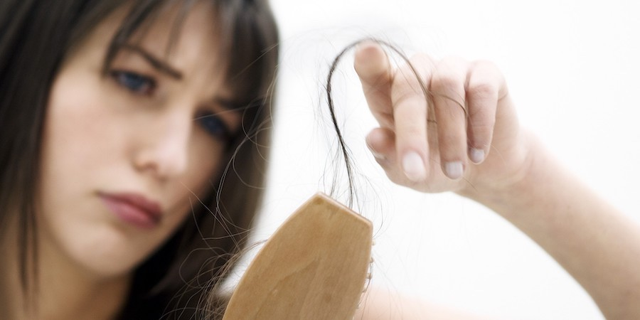 Hormonal | Hair Loss in Women: Causes and Treatments | Brain Berries