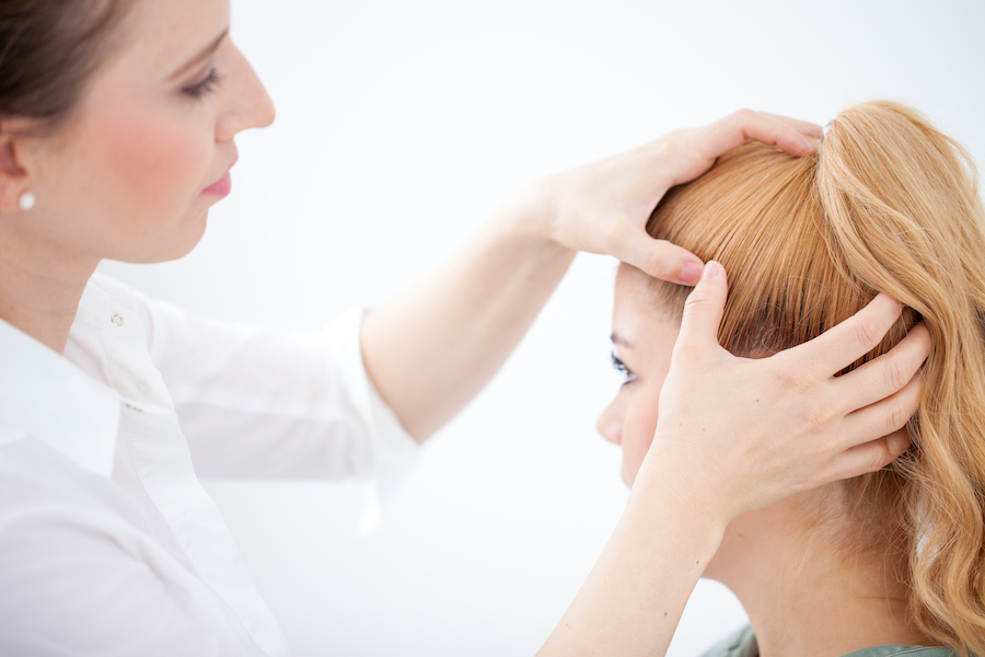 Iron Deficiency | Hair Loss in Women: Causes and Treatments | Brain Berries