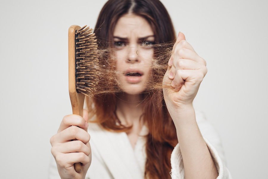 B12 Deficiency | Hair Loss in Women: Causes and Treatments | Brain Berries