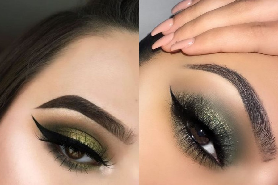 #5  | Makeup Tips And Tricks For Hazel Eyes | HerBeauty