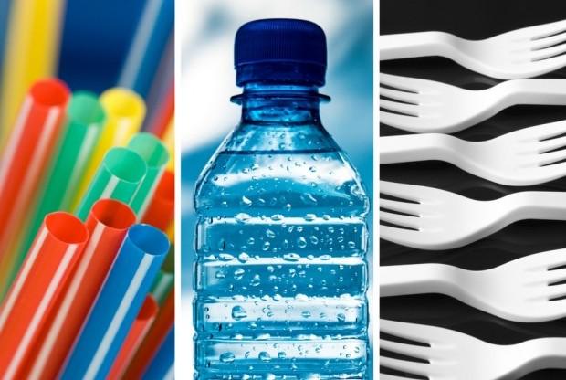 Plastica monouso  | 8 piccole azioni per salvare il mondo | HerBeauty