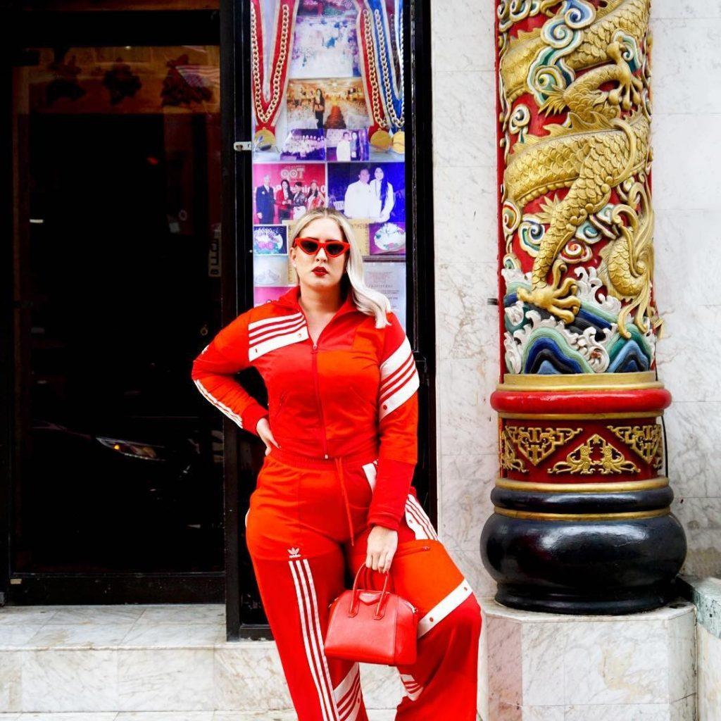 #2 | 9Best Plus Size Winter Outfit Ideas | HerBeauty