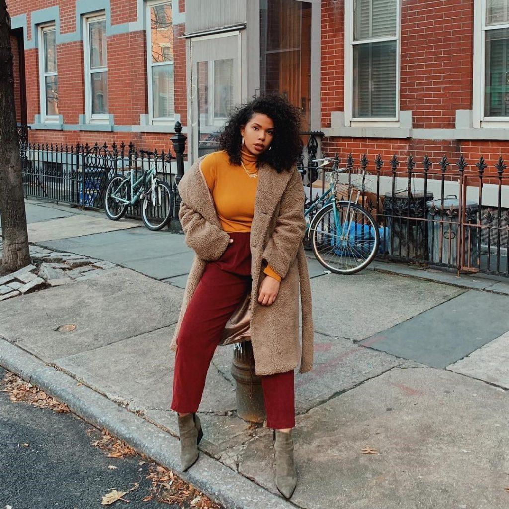 #5   9Best Plus Size Winter Outfit Ideas   HerBeauty