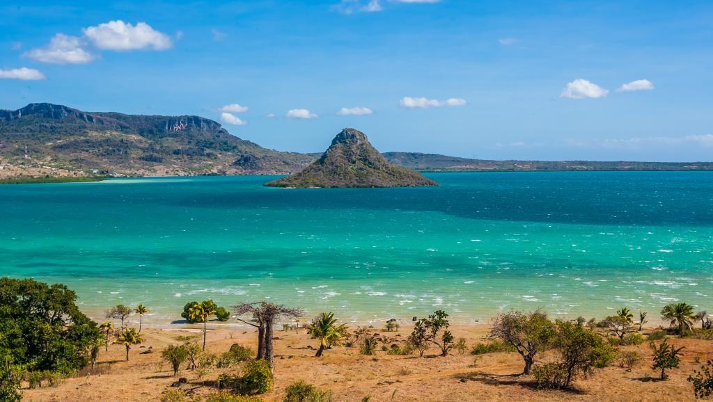 Аравийское море | Топ-10 самых красивых морей в мире | Her Beauty