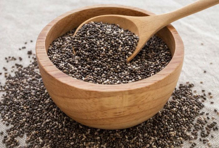 Little Calories, A lot of Nutrients | 6 Benefits of Chia Seeds | Her Beauty
