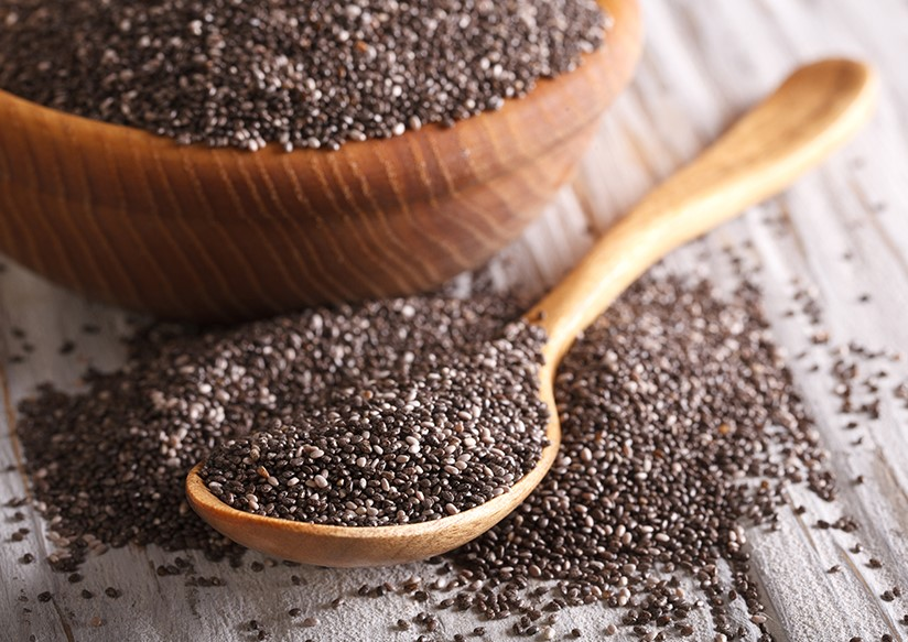 6 Benefits of Chia Seeds | Her Beauty