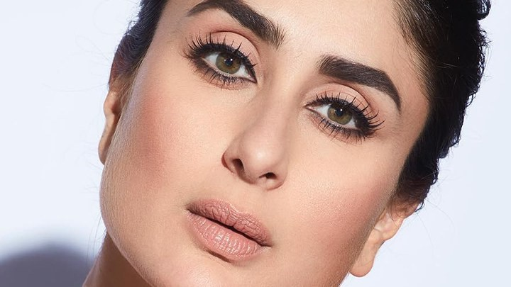 Kareena Kapoor | 10 Actresses with the Most Beautiful Eyes | Her Beauty
