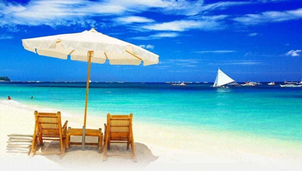 Море Бали | Топ-10 самых красивых морей в мире | Her Beauty