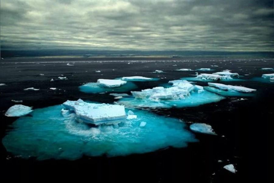 Море Линкольна | Топ-10 самых красивых морей в мире | Her Beauty