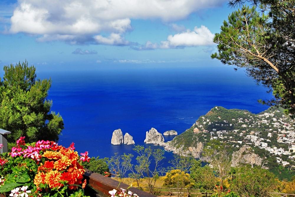 Средиземное море | Топ-10 самых красивых морей в мире | Her Beauty