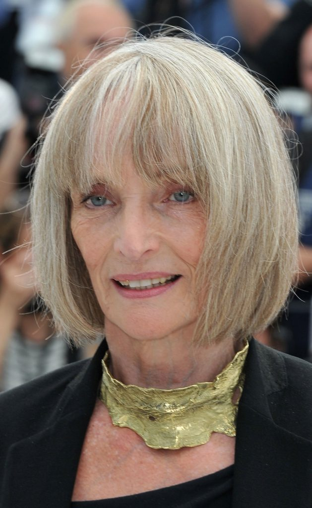7 Short Haircuts for Older Women #4 | Her Beauty