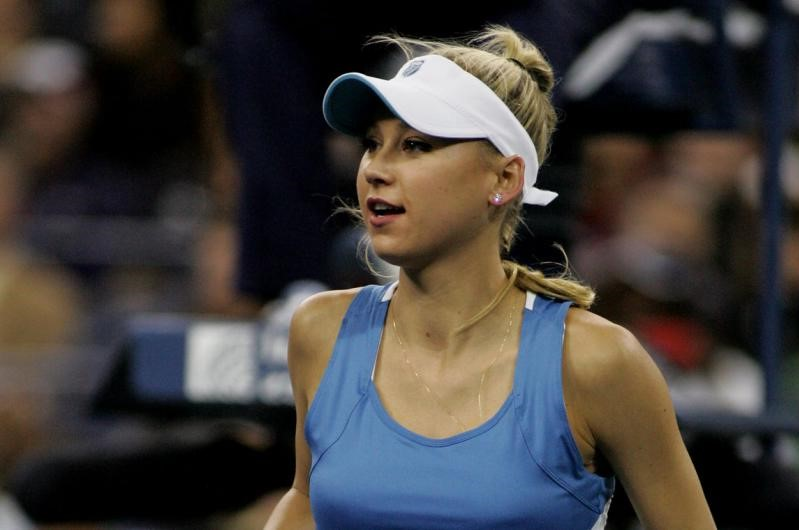 Anna Kournikova | On Top Of The Beauty Game: Meet The Hottest Women From Russia | Zestradar