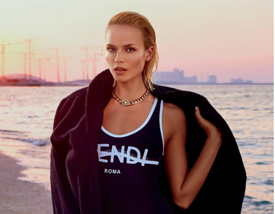 Natasha Poly | On Top Of The Beauty Game: Meet The Hottest Women From Russia | Zestradar