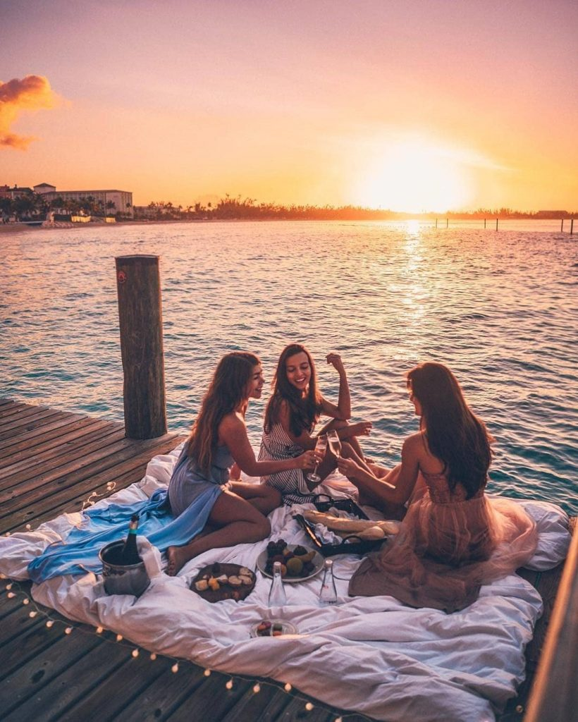 Seek pro help for a breathtaking experience | Solo Female Travellers Reveal Their 10 Best Travel Tips | Her Beauty
