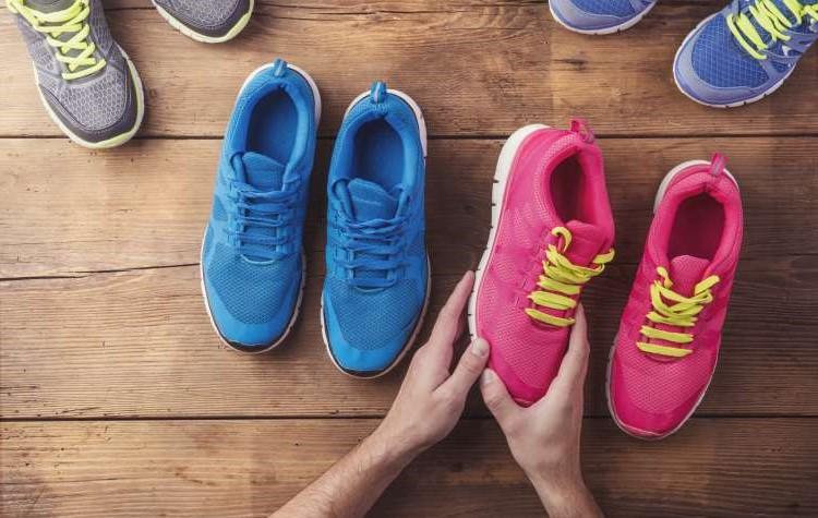 5 Best Walking Shoes For Women | Her Beauty