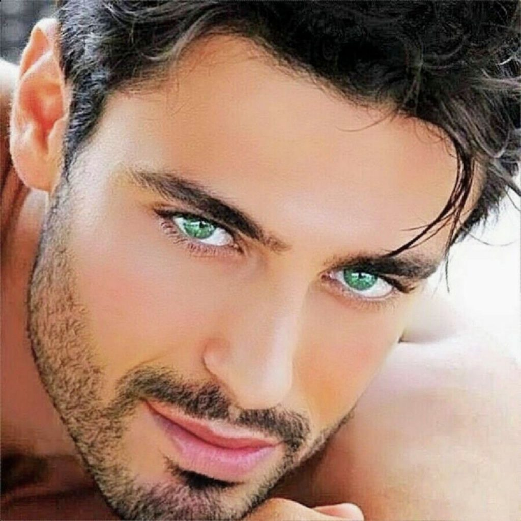Green eyes are not equally distributed between men and women. | The Truth About Green Eyes | Her Beauty