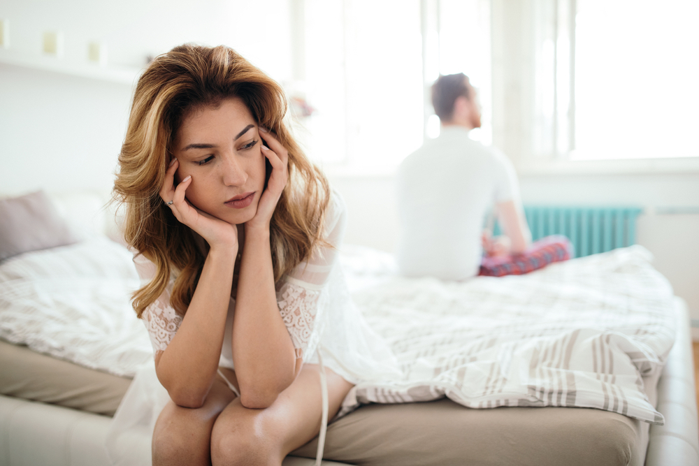 1. No fighting | 10 Myths About Marriage to Ignore | Her Beauty