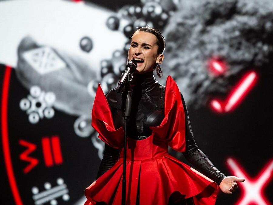7 маловідомих фактів про гурт Go-A, переможців Національного відбору Євробачення 2020 #4 | Her Beauty