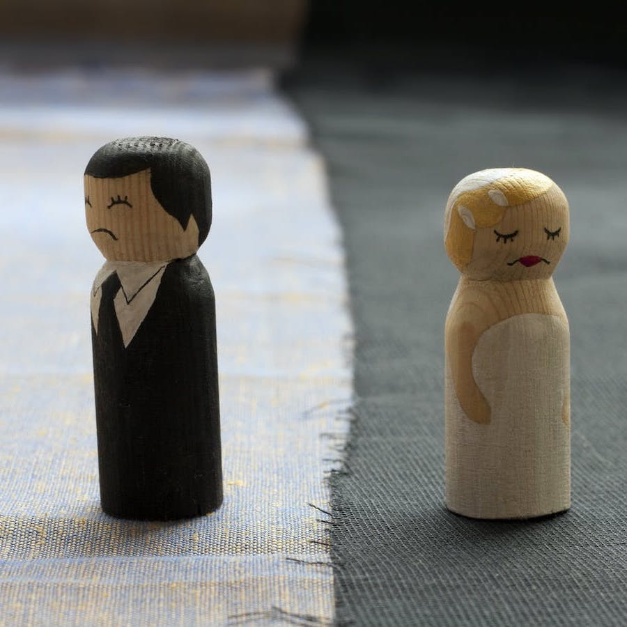 Divorce Numbers Spike In China Spikes Because of Quarantine #8 | Her Beauty