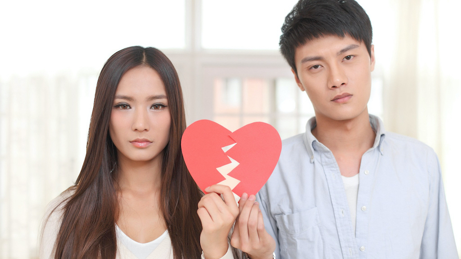 ≡ Divorce Numbers Spike In China Spikes Because of Quarantine ...