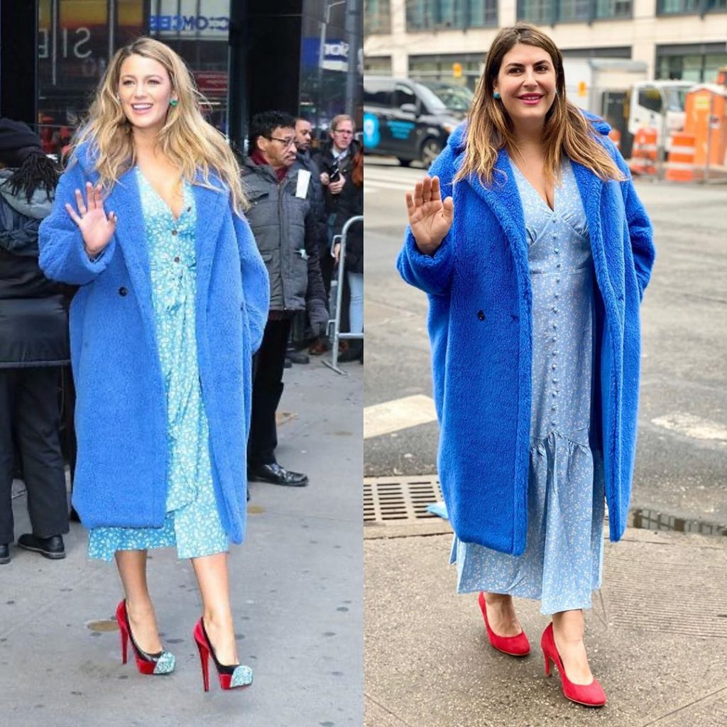 3. Blake Lively vs. Katie Sturino | Celebs vs Katie Sturino – Style Inspo for Days | Her Beauty