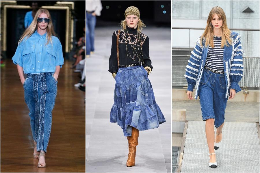 5. Denim But Make It Vintage | 8 Spring Fashion Trends For 2020 | Her Beauty