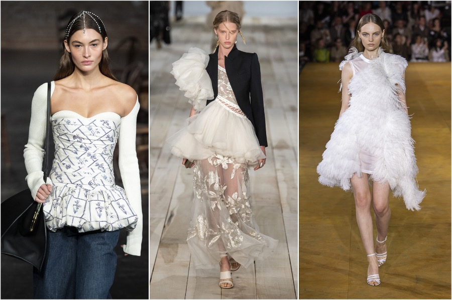 7. Love Is In The Air | 8 Spring Fashion Trends For 2020 | Her Beauty