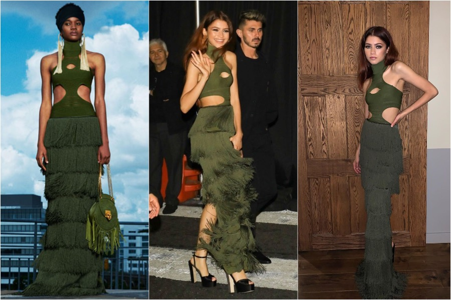 Proof that Zendaya Looks More Fashionable Than Any Model #5 | Her Beauty