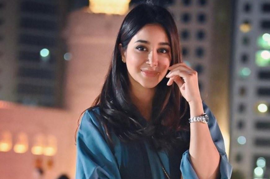7 سيدات سعودية يجب أن تتعرف عليهم #3   Her Beauty