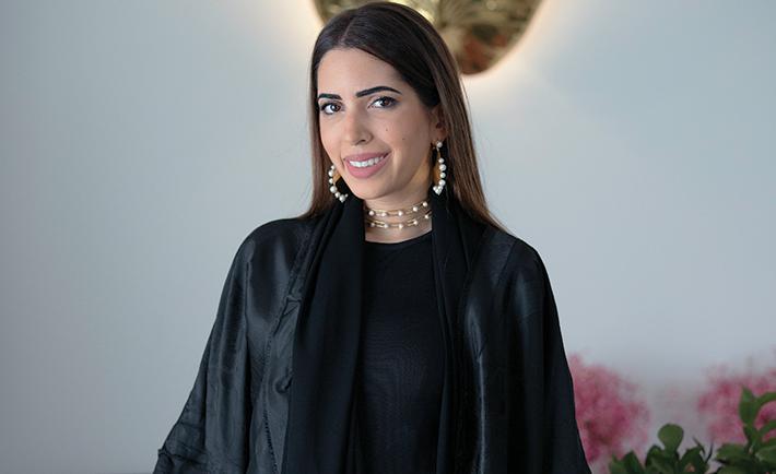 7 سيدات سعودية يجب أن تتعرف عليهم #5   Her Beauty