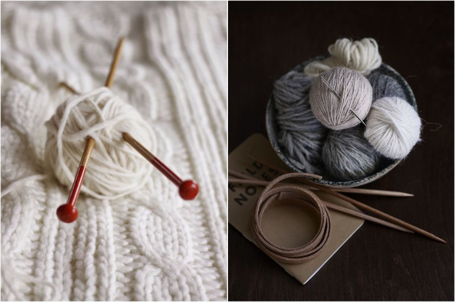 Helpful Tips for Knitting