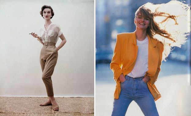 Androgyny   Surprising Things Men Found Attractive 50 Years Ago   Her Beauty