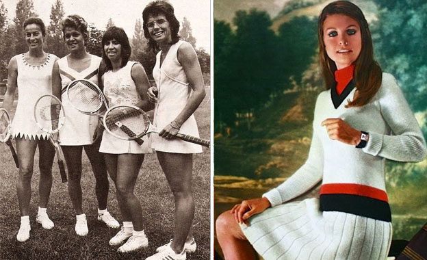 Athletics   Surprising Things Men Found Attractive 50 Years Ago   Her Beauty