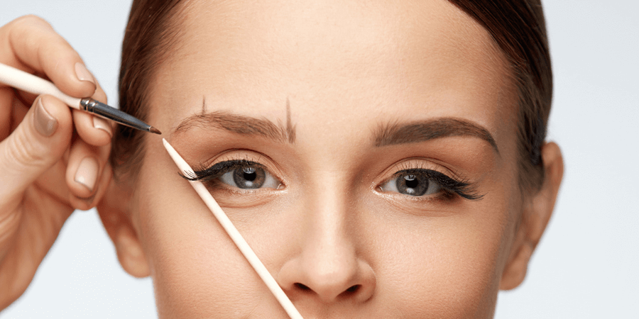 Everything to Know About Eyebrow Waxing at Home #2 | Her Beauty