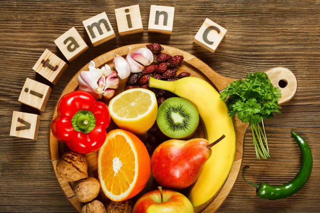 Vitamin C   Top 10 Vitamins To Help You Combat Stress   Her Beauty