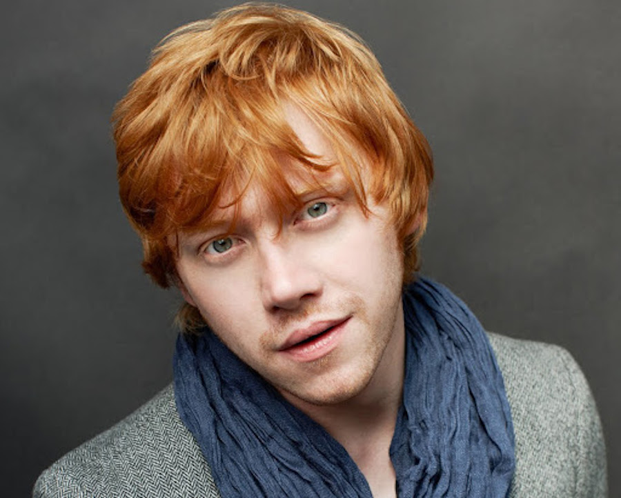 10 Famous Redheads We Love and Adore # 3 |  omgifacts