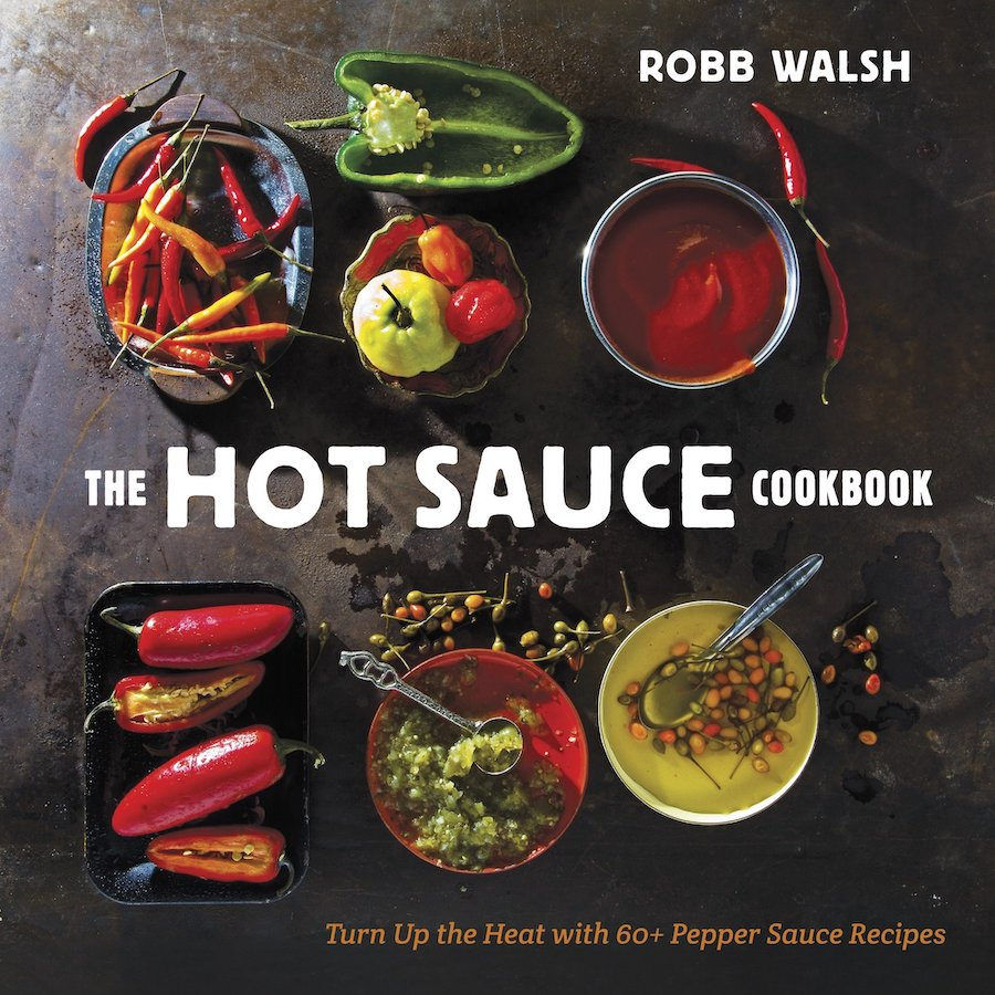 6. Hot Sauce Cookbook   8 Gift Ideas For Your New Boyfriend   Her Beauty
