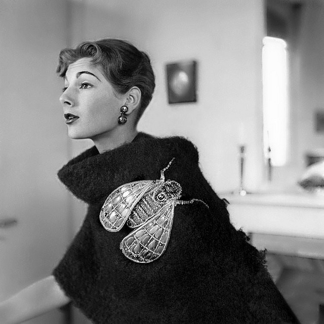#2 | 10 Stylish Women in History You Didn't Know About | Her Beauty