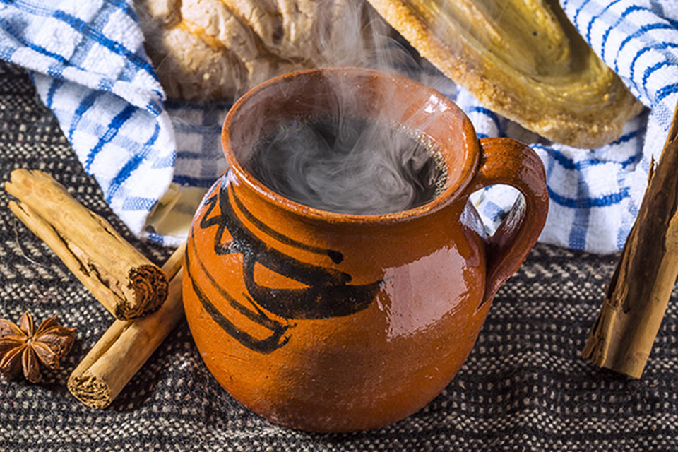 Café de Olla (Mexico) | What Coffee Looks Like Around The World | Her Beauty