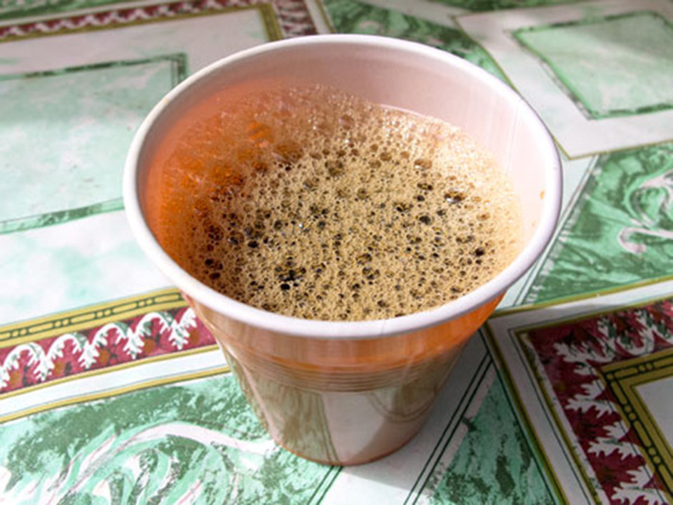 Café Touba (Senegal) | What Coffee Looks Like Around The World | Her Beauty