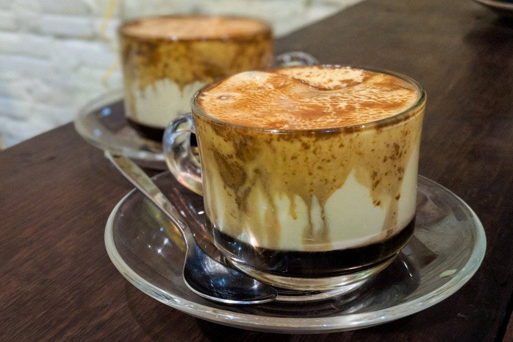 Egg coffee (Vietnam) | What Coffee Looks Like Around The World | Her Beauty