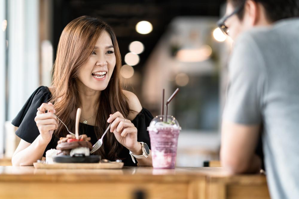 11 cách để khiến chàng chịu đi shopping cùng bạn #2 | Her Beauty